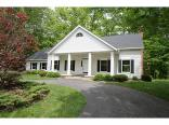 8872 Evergreen Dr, Columbus, IN 47201