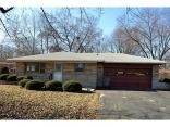 918 N Mitchner Ave, Indianapolis, IN 46219