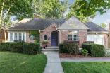 6226 North Delaware Street, Indianapolis, IN 46220