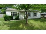 3639 Lowry Rd, INDIANAPOLIS, IN 46222