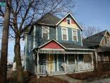 1728 Union St, Indianapolis, IN 46225