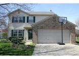 110 Meadowview Dr, Mooresville, IN 46158