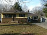 3602 Woodale Rd, Indianapolis, IN 46234