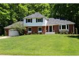 9012 W Log Run South Dr, Indianapolis, IN 46234