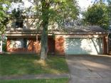 5413 Meckes Dr, Indianapolis, IN 46237