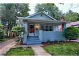 6020 Primrose Ave, Indianapolis, IN 46220