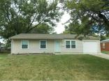 7810 Wysong Dr, Indianapolis, IN 46219