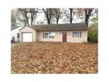 6261 E 24th St, Indianapolis, IN 46219