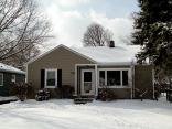 5704 Norwaldo Ave, Indianapolis, IN 46220