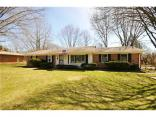 1829 Remington Drive, INDIANAPOLIS, IN 46227