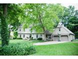 4208 Centennial Ct, Carmel, IN 46033