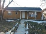 3024 S State Ave, Indianapolis, IN 46237