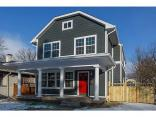6163 Carrollton Ave, Indianapolis, IN 46220