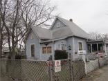 815 Grove Avenue, Indianapolis, IN 46203