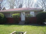 4019 N Graham, INDIANAPOLIS, IN 46226