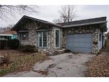 1243 S Kealing Ave, Indianapolis, IN 46203