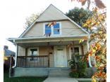 2301 N Rural St, Indianapolis, IN 46218