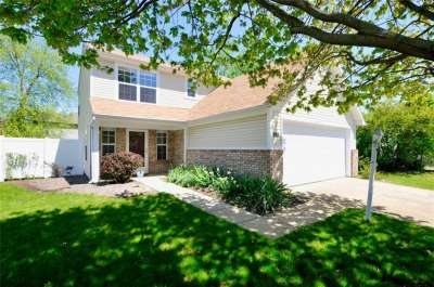 6008 S Polonius Drive, Indianapolis, IN 46254