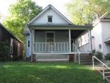 1837 Nowland, INDIANAPOLIS, IN 46201