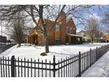 1304 N Alabama St, Indianapolis, IN 46202