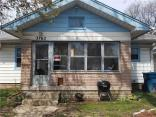 3762 Creston Drive, Indianapolis, IN 46222