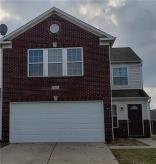 3554 Cork Bend Drive, Indianapolis, IN 46239