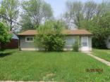 6560 E 52nd St, INDIANAPOLIS, IN 46226