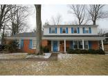 1620 Park Valley Dr, Columbus, IN 47203