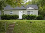 1921 N Euclid Ave, Indianapolis, IN 46218