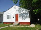 3044 N Euclid Ave, Indianapolis, IN 46218