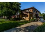 5327 N Washington Blvd, Indianapolis, IN 46220