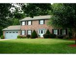 4184 Messersmith Dr, GREENWOOD, IN 46142