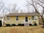 8809 S Bergman Dr, Nineveh, IN 46164