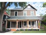 1819 N Alabama St, Indianapolis, IN 46202