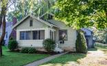6257 North Delaware Street, Indianapolis, IN 46220