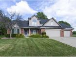 1053 N Buckingham Ct, GREENFIELD, IN 46140