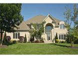 13308 Kickapoo Trail, Carmel, IN 46033