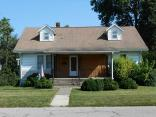 501 E Second St, Sheridan, IN 46069
