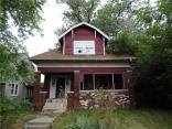 3005 N Broadway St, Indianapolis, IN 46205