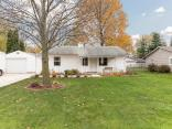703 W Mckenzie Rd<br />Greenfield, IN 46140