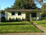 10 Center Dr, Crawfordsville, IN 47933