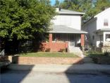 3618 N Salem St, Indianapolis, IN 46208