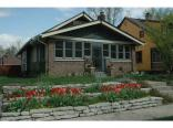 59 N Sheridan Ave, Indianapolis, IN 46219