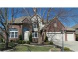 12504 Bent Oak Ln, Indianapolis, IN 46236