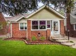 827 N Butler Ave, Indianapolis, IN 46219