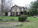 5735 New Harmony Rd, MARTINSVILLE, IN 46151