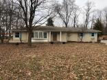 412 Forest Park North Drive, Greenwood, IN 46142
