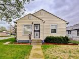 3961 Spann, Indianapolis, IN 46203