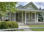 1835 Koehne St, Indianapolis, IN 46202