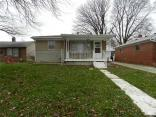 2750 S Lyons Ave, Indianapolis, IN 46241